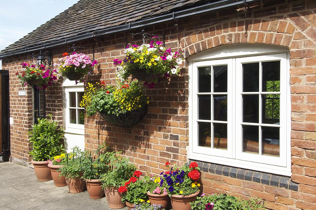 Denton Wolverhampton casement window stable door
