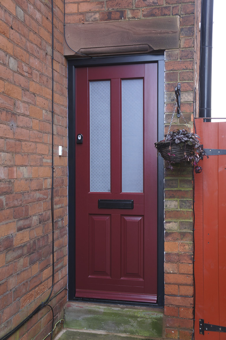 Heale-red-entrance-front-door-etched-glass