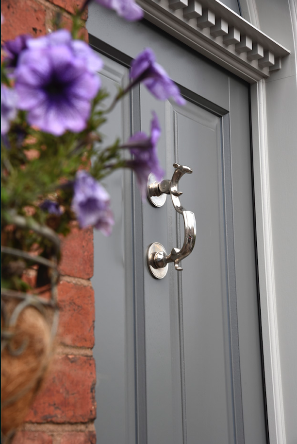 Timber doors for traditional properties in Birmingham