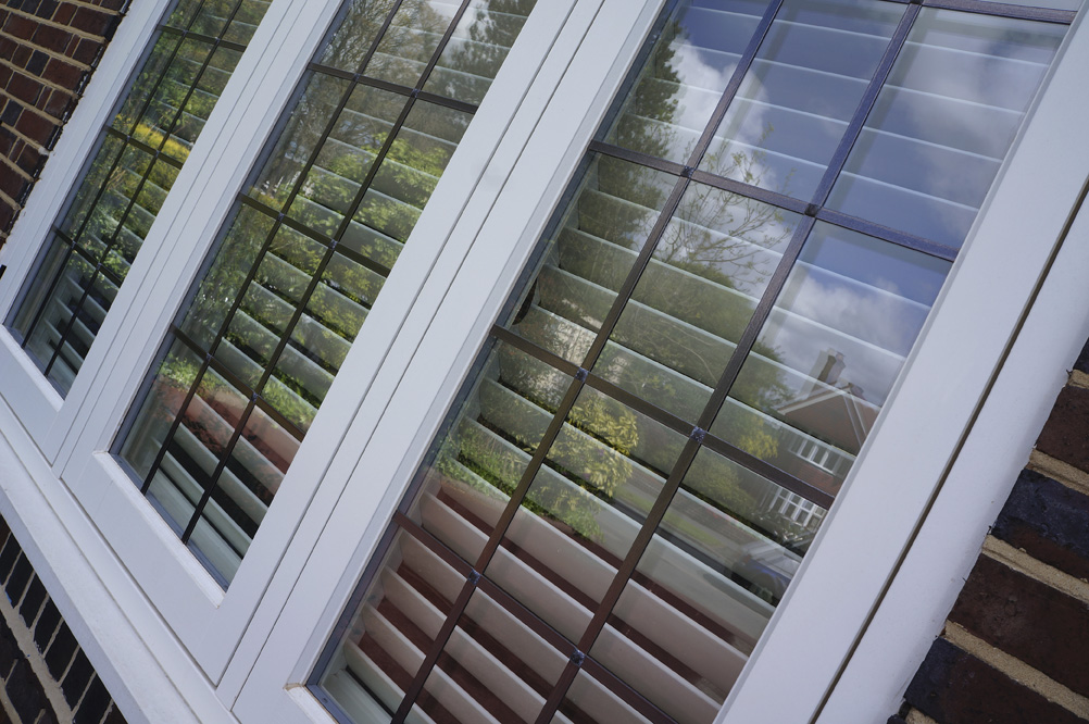 Wooden blinds supply & fit Leamington Spa