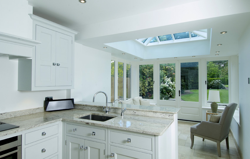 Timber Roof Lanterns Birmingham & UK