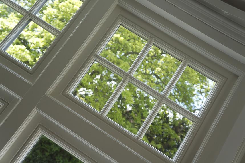 Timber wooden windows Warwickshire