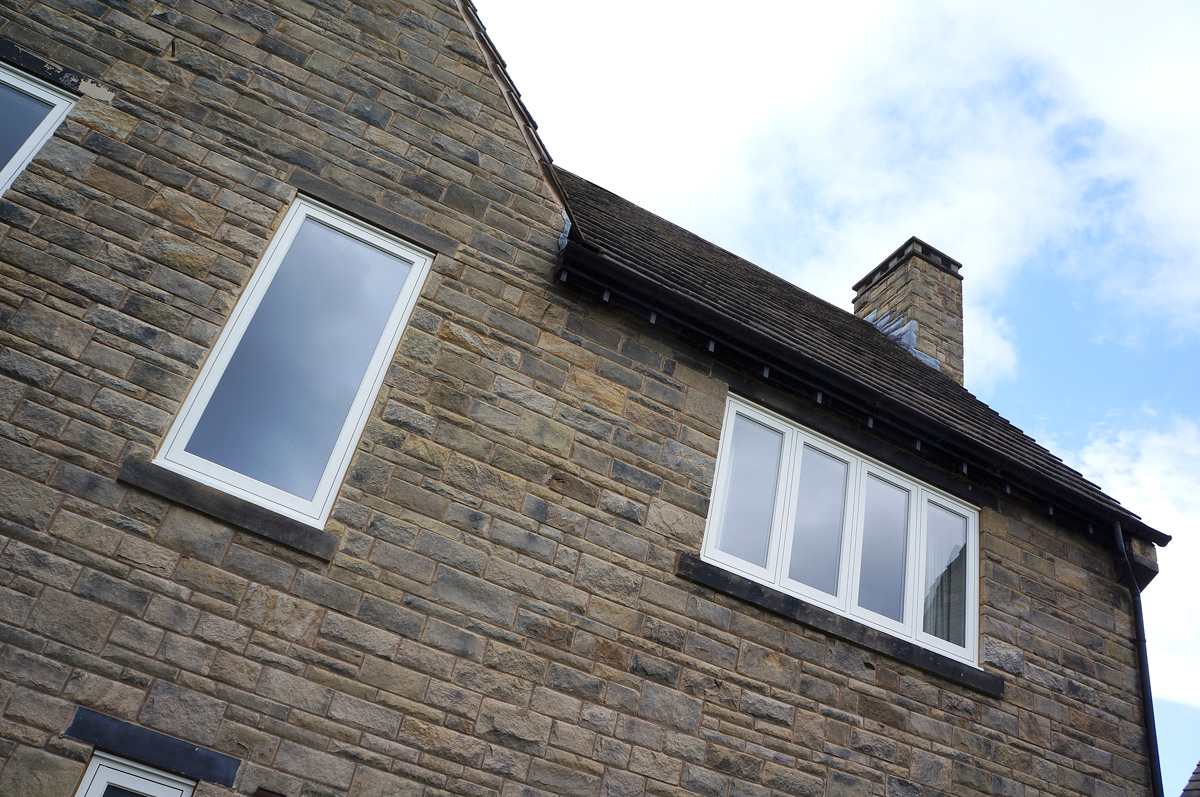 casement window West Midlands