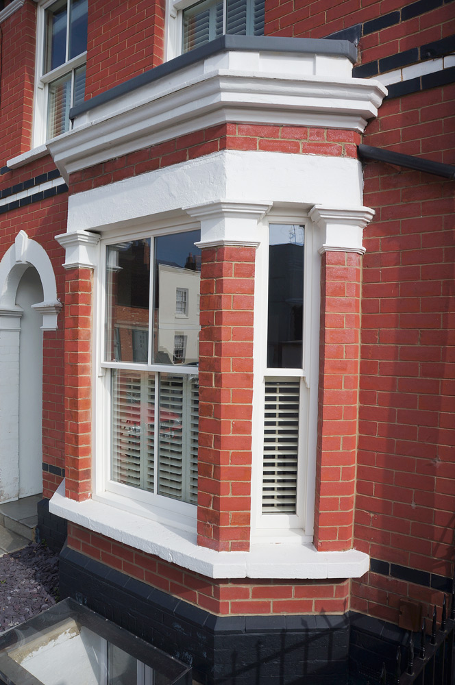 slim box wooden sash window example 3