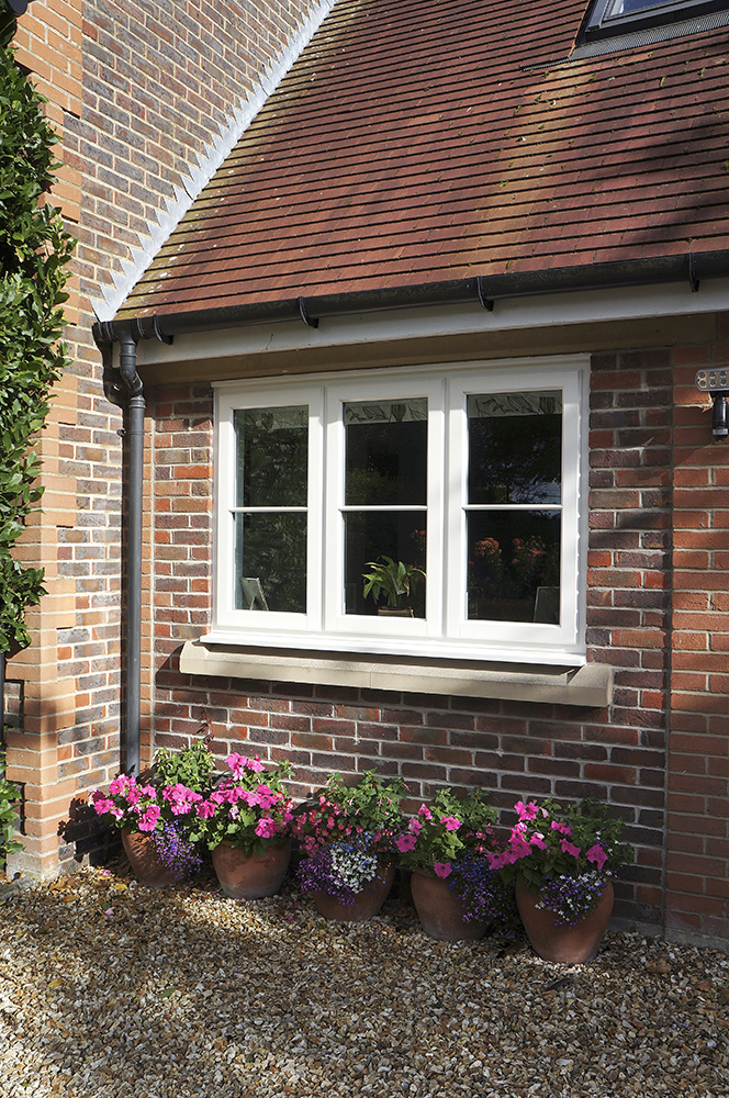 cream lipped storm casement window georgian bar