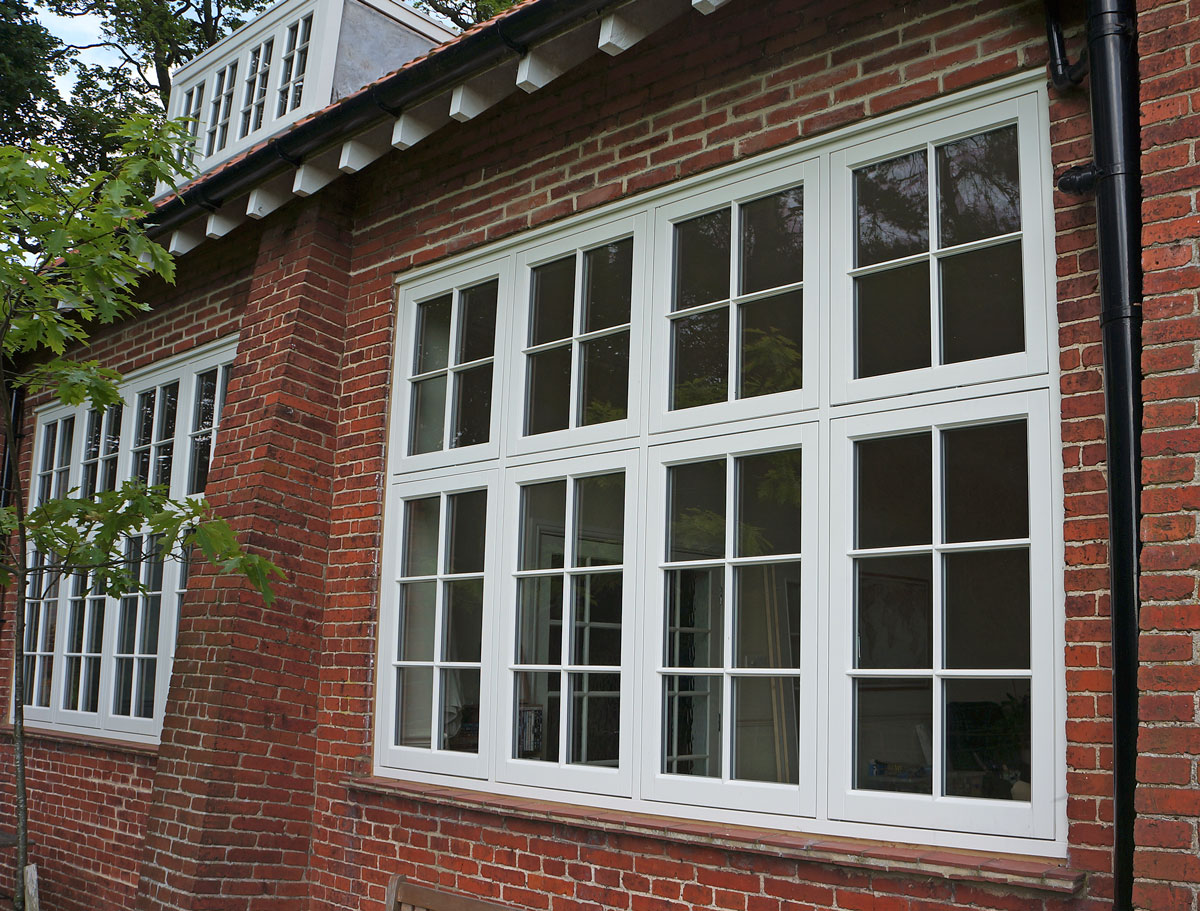 What Are Casement Windows : Casement windows harborne sash