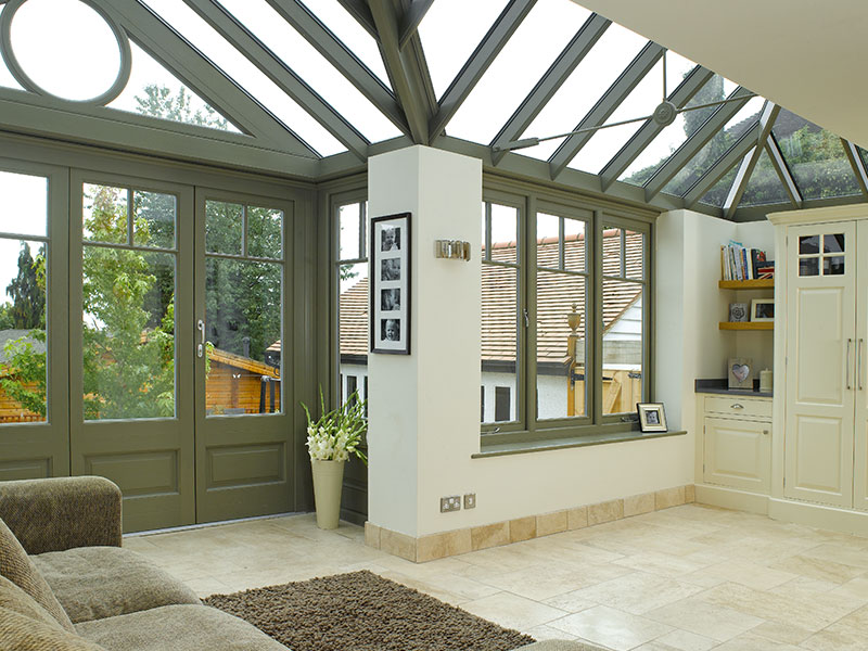 timber-conservatory-doors-windows