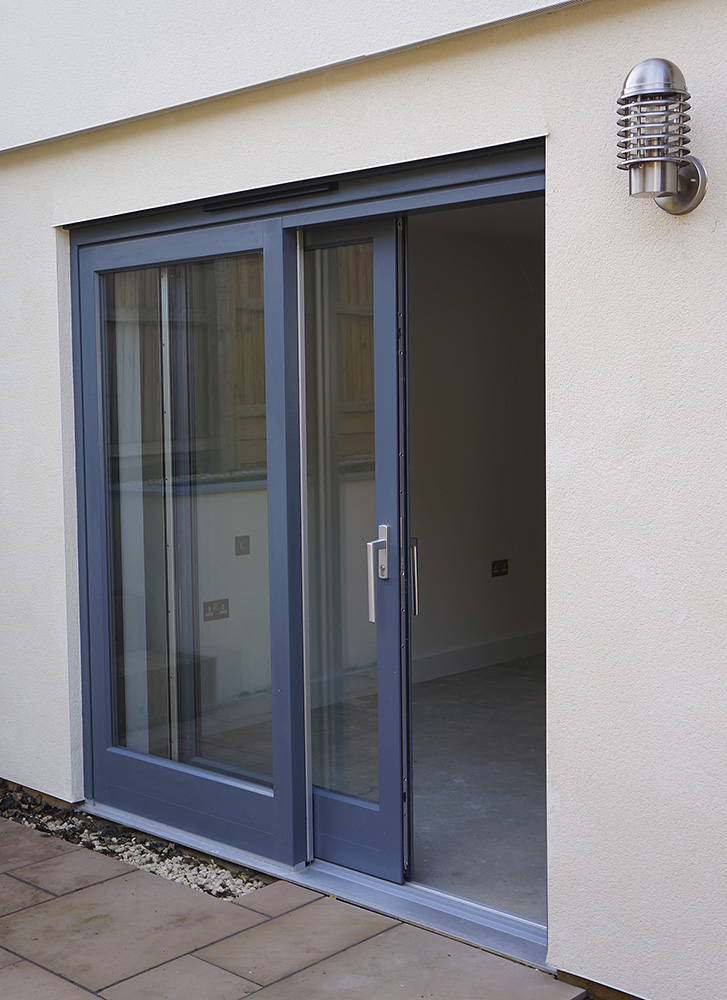 timber patio doors Birmingham