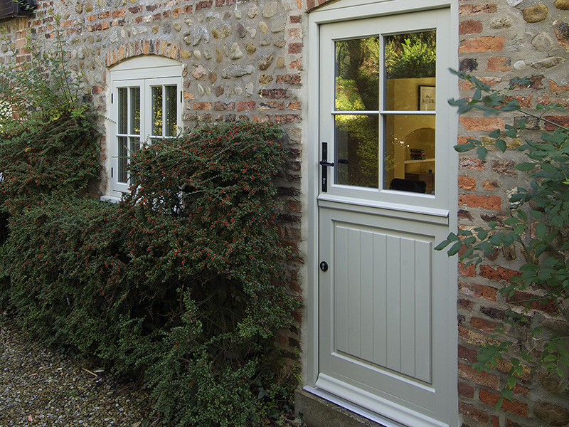Doors harborne sash windows for Back door with window that opens