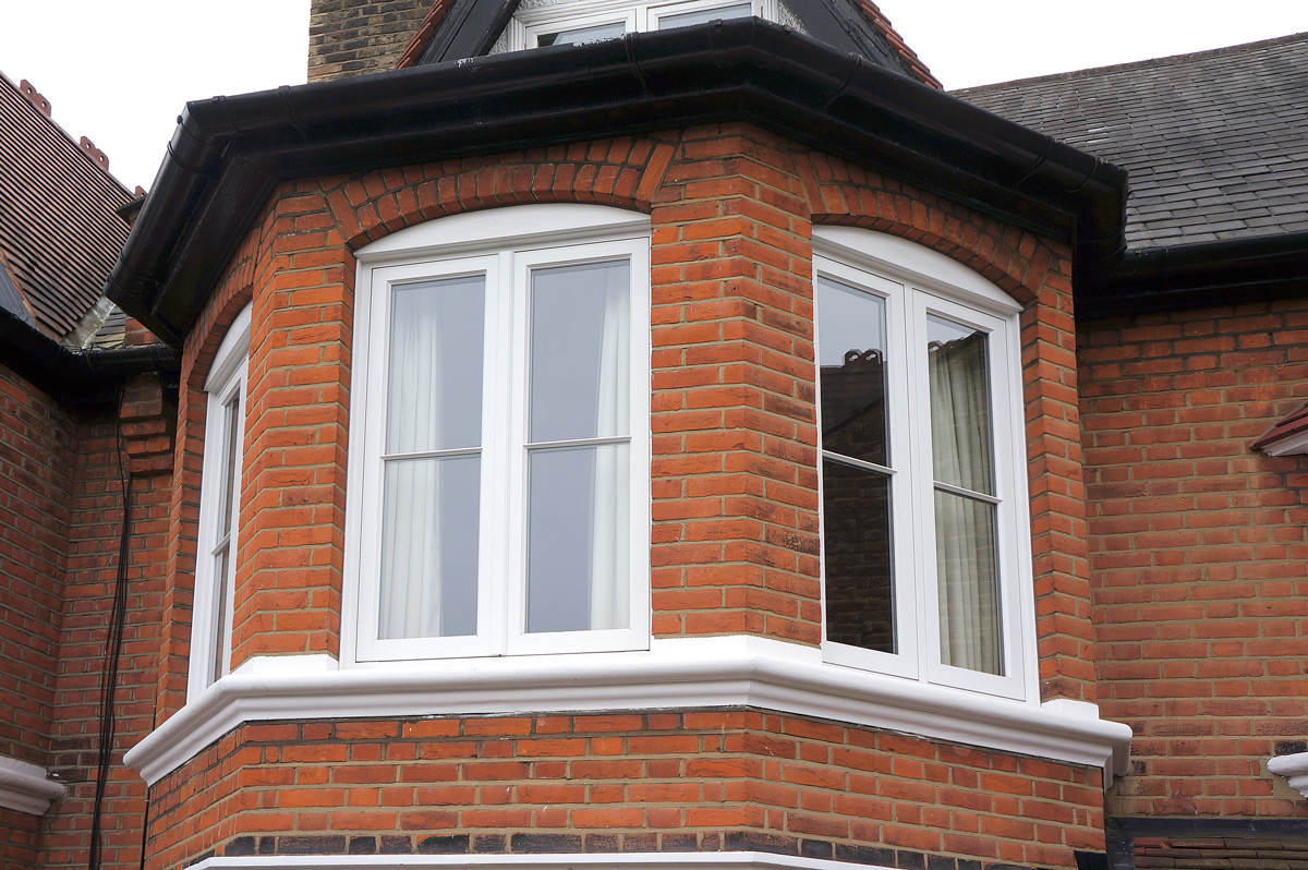Single Casement Window : Casement windows harborne sash