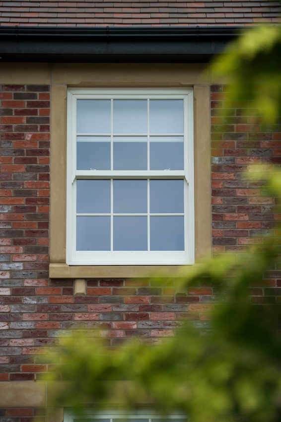 Masterframe Timber Sash Windows